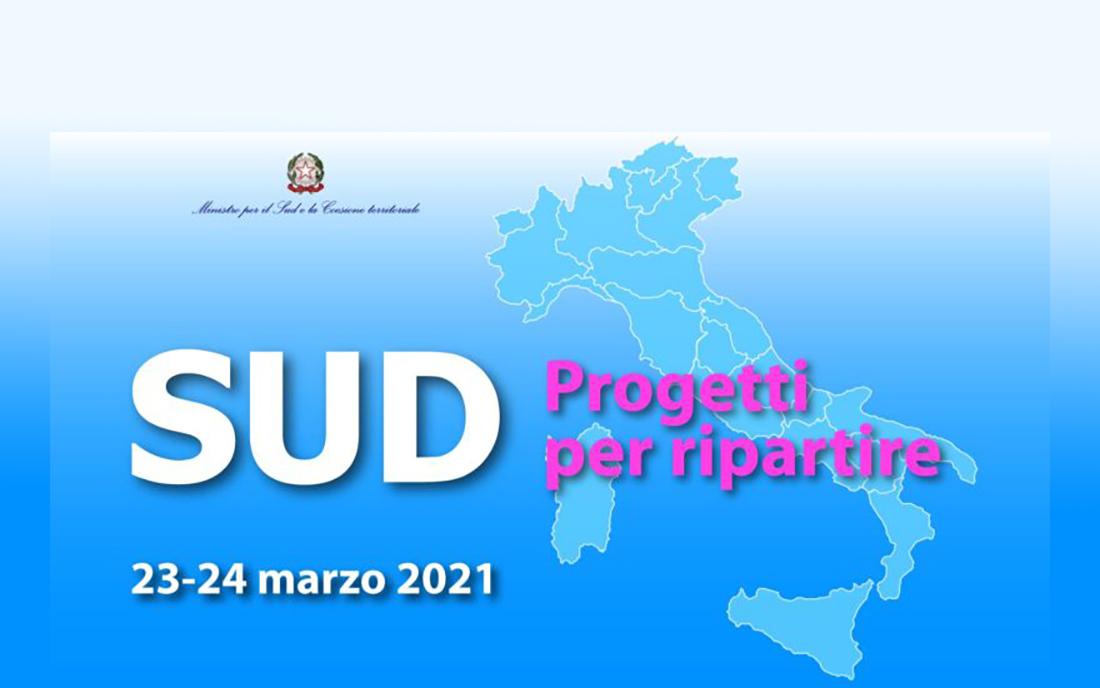 SUD - Progetti per ripartire