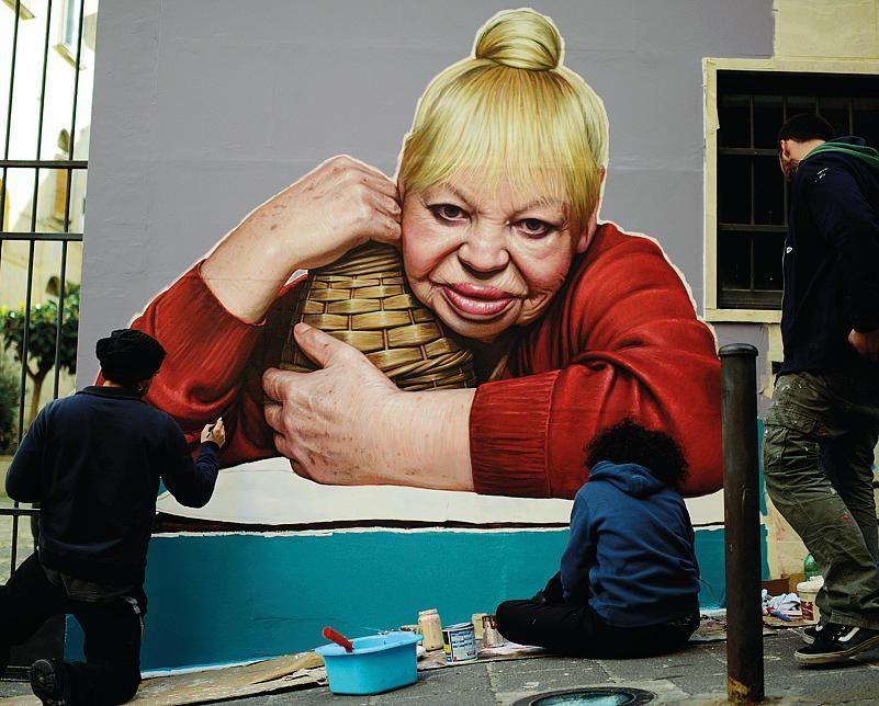"""Monica Florio - """"Storie di guappi e femminielli"""""""